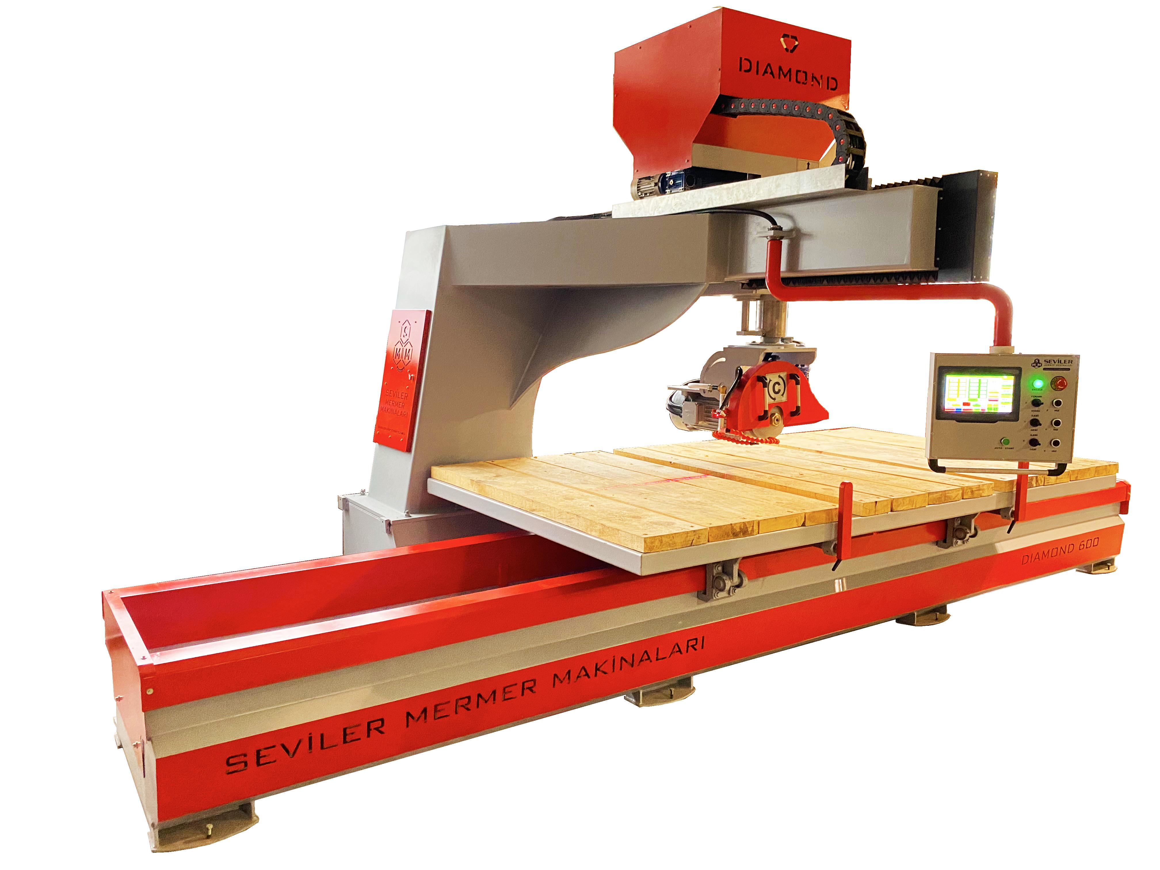 Bursa'da Mermer Makinaları imalatı eden ve dünyanın her noktasına makina İhracatı yapan Seviler Mermer Makinaları 30 Yılı aşkın süredir hizmetinizde.
